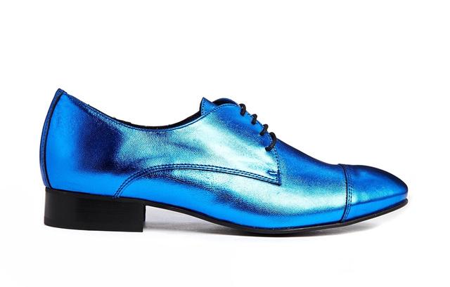 Ha van menő cipő, akkor ez az! Ha nem lenne 41 ezer forint, már rendeltünk is volna belőle. ASOS