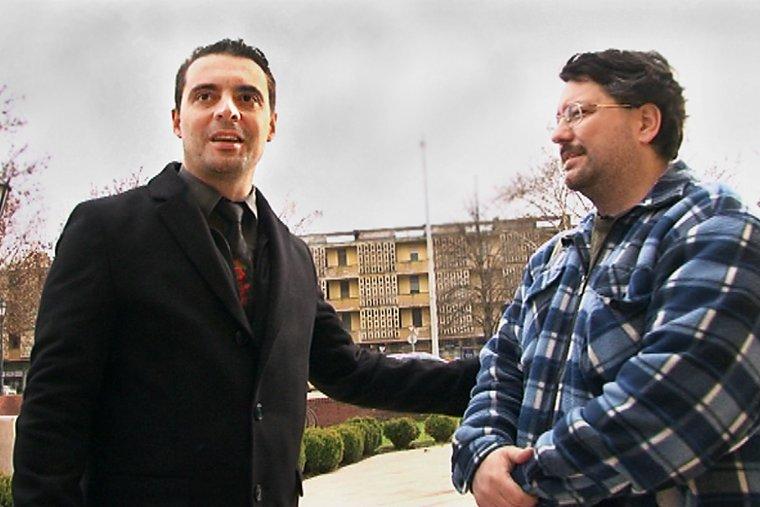 Szemünk láttára vált Jobbik-szavazóvá Zoltán