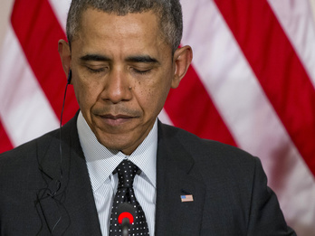 Obama: az atom veszélyesebb Moszkvánál