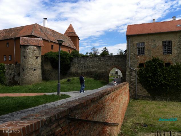 A Kőszegi vár