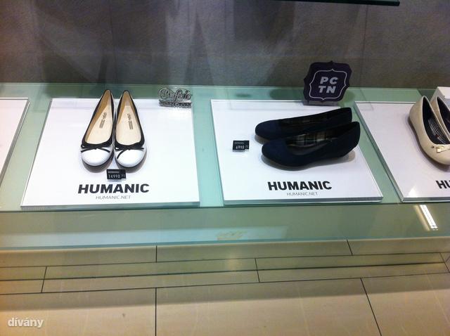 Humanic: 14990 és 6990 Ft