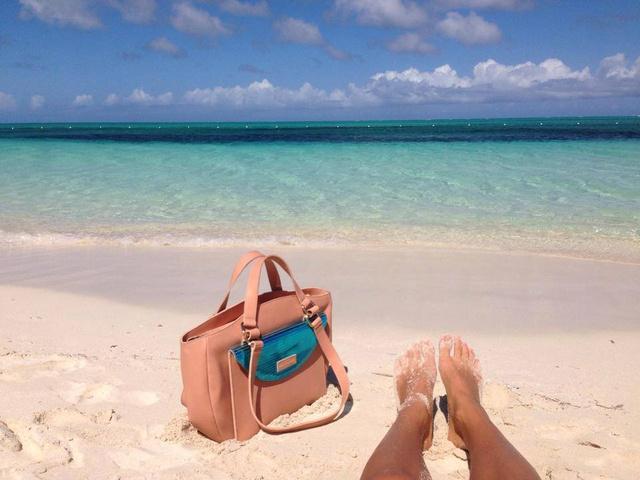 Dorka Petrity tavaszi-nyári kollekciója a tengerparti nyaralásokat idézi.