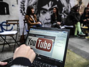 Törökország letiltotta a Youtube-ot