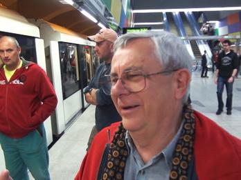 Tarlósnak vagy Demszkynek köszönhetjük az új metrót?