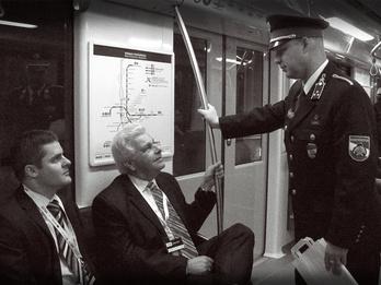 Így adták volna át a metrót 40 éve