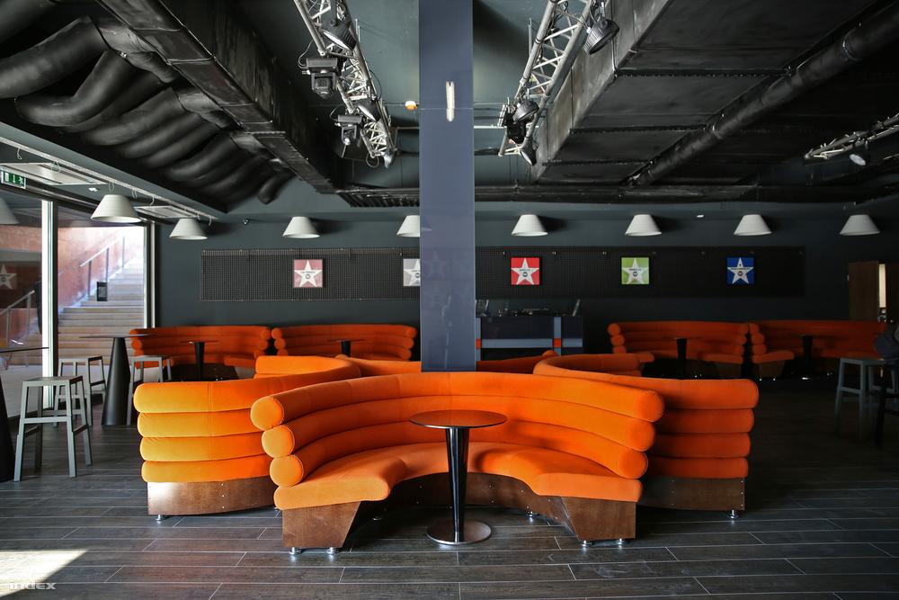 Balatoni night klub