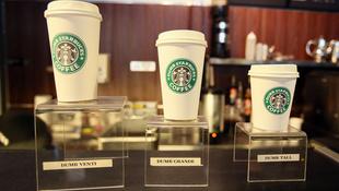 Azt hittük, a Starbucks a legdrágább kávézó
