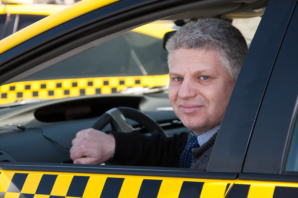 Krebs Zoltán, akit csak idén kapott el a Prius-bugi