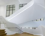 Zaha Hadid designplázája
