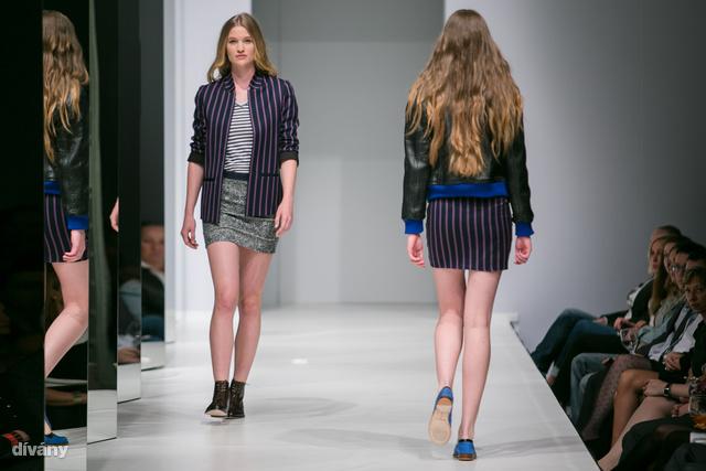 Valentine Gauthier ruhái olyanok, mint a tervező maga: árad belőlük a hippis, értelmiségi, nemtörődöm sikk.