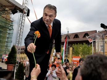 Így teljesítettek Orbán körzetei