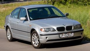 Nem kell mindenkinek BMW