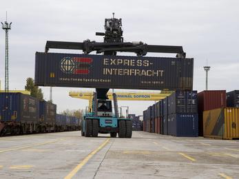 Rekordot döntött a magyar külkereskedelem
