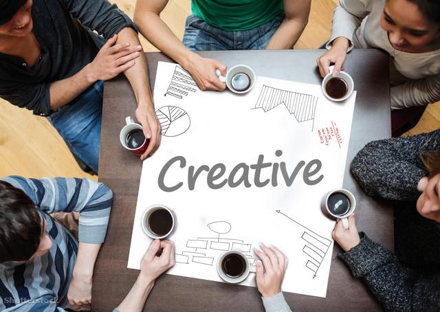 kreativitás1