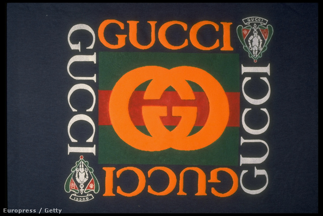 A Gucci azonnal felismerhető logóját a céget 1923-ban alapító Guccio Gucci fia, Aldo készítette a divatháznak 1933-ban.