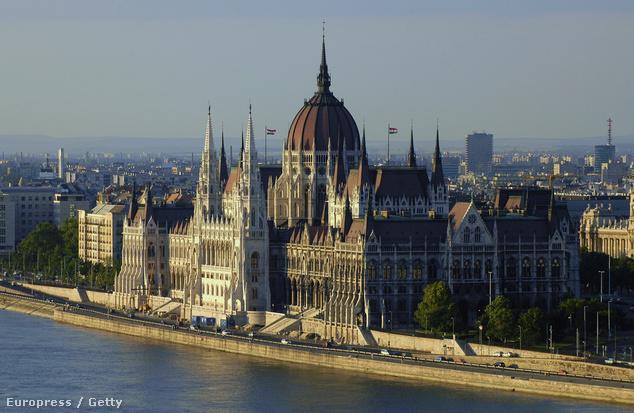 Budapest a 21. legjobb és a 10. legtöbbet fotózott város