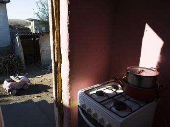A magyar családok több mint harmada élhet a létminimum alatt