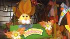 Flitteres tojással, szőrös tyúkkal, vagy rózsaszín izével díszíti idén a lakást húsvétra?