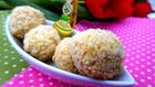Húsvéti bonbon: tojáslikőrös trüffel