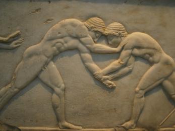 Már az ókorban is bundázták a mérkőzéseket