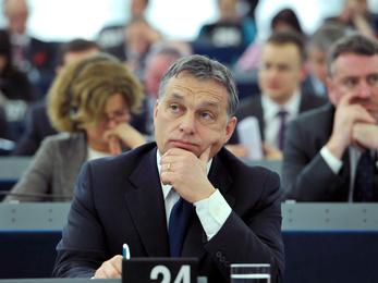 Orbánnak megérné az EP-be menni