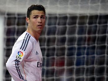 Real Madrid-Bayern München 1-0 a BL-elődöntő első meccsén