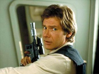 Han Soloról szól a következő Star Wars