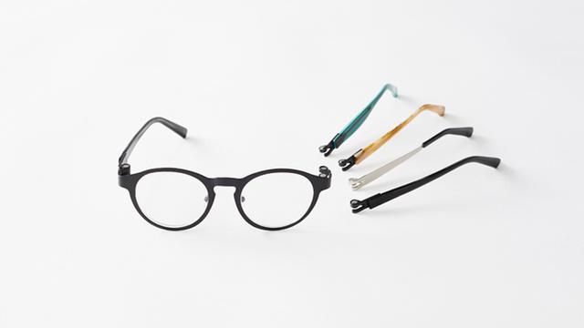 Magne-hinge-glasses-by-Nendo dezeen ban