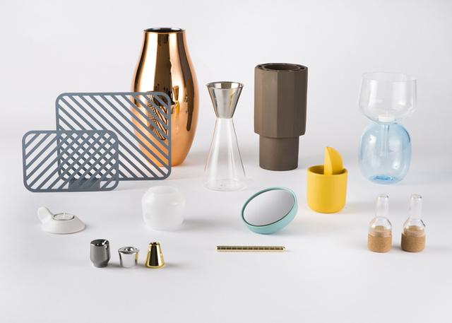 Másodszorra mutatta be otthoni, konyhai és irodai kiegészítőit a kollektív designban utazó olasz márka, a Something Good a Salone del Mobile keretein belül.