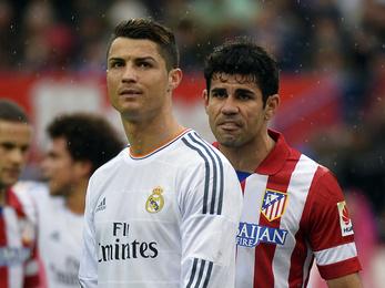 Ha Iker Casillas védett, az Atlético Madrid még nem verte a Realt