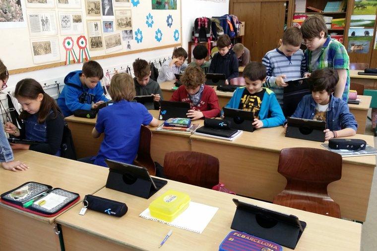 Mitől lesz digitális a pedagógus?