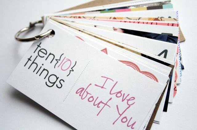 Foglalja össze egy pofás noteszben, mit szeret a legjobban édesanyjában.