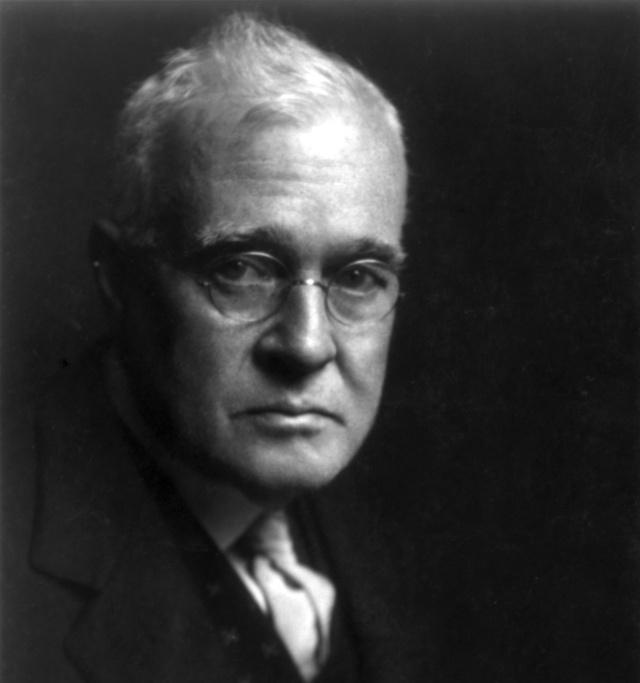 Horace Fletcher