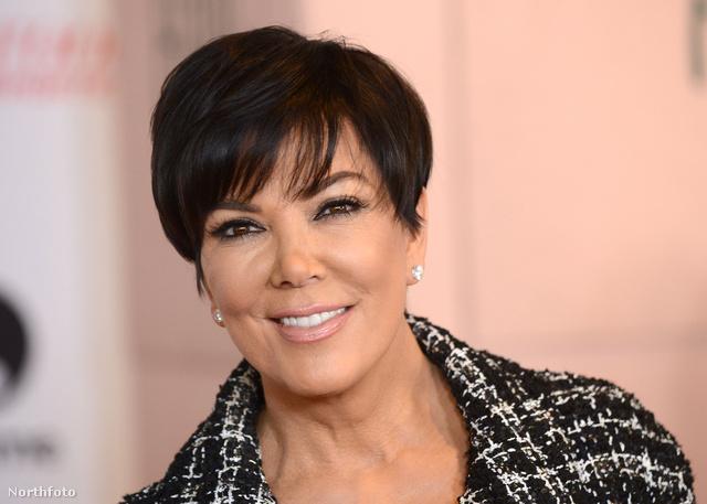 Kris Jenner megéri a pénzét, a sminkje viszont (szinte) mindig kifogástalan.