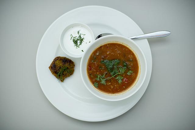Olagyi és Rasszolnyik leves