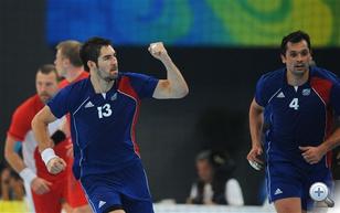 Franciaország-Izland 28-23