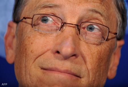 Bill Gates 18 milliárd dollárt vesztett