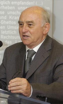 Glatz Ferenc