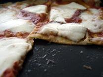 A csicsogós pizza titka