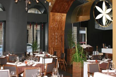 forrás: diorestaurant.com