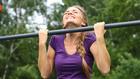 Újabb érvek a szabadtéri edzés mellett: szaporodnak a kondiparkok