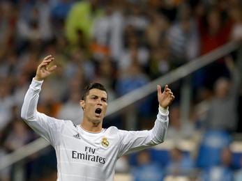 Elképesztő: C. Ronaldo játszik a tét nélküli bajnokin