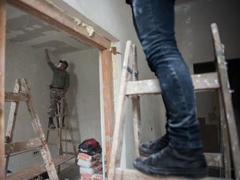 10%-ot drágulhatnak a felújított lakások