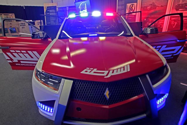 Az Abu Dhabi tesztre megint más fényezést kapott az autó