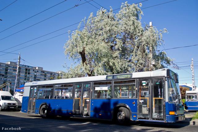A busz illusztráció.