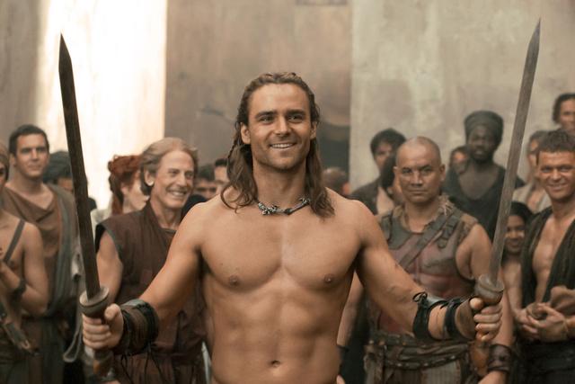 spartacus gods of the arena episode 1 2011 07 6x4