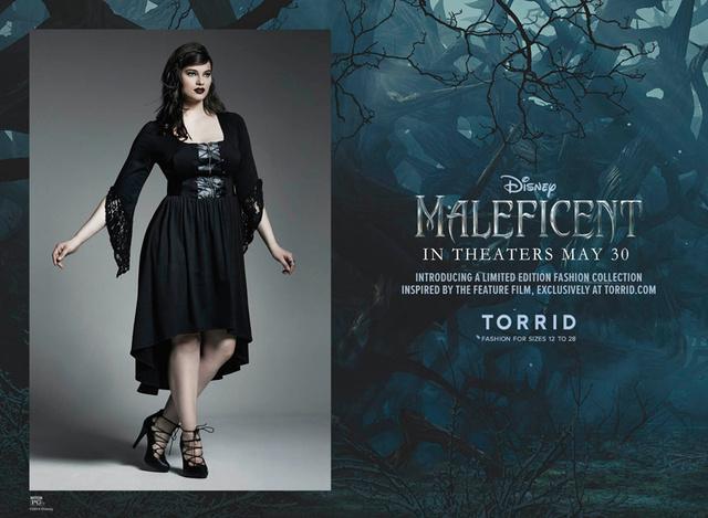 Várható volt, egy-két márka meglovagolja majd a film sikerét, és hasznot húz a hősnőkön látott ruhákból, de arra nem számítottunk, hogy a divatmániás teltkarcsú nőkre utazó online bolt, a Torrid.com lát majd fantáziát a sztoriban.