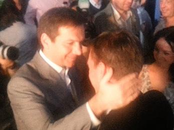Bajnai: vezető ellenzéki pártot építünk, Jávor: a zöld frakcióban fogok ülni
