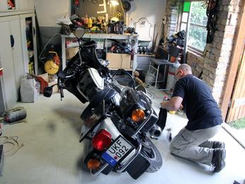 Így lesz olcsóbb a motorozás