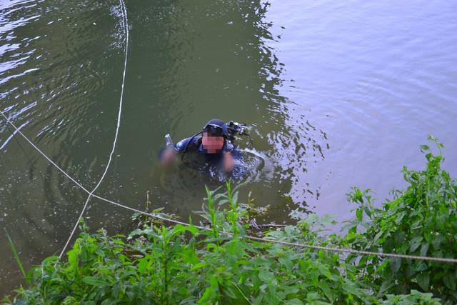 A rendőrség megtalálta és lefoglalta a Magyarbánhegyesen használt lőfegyvert.